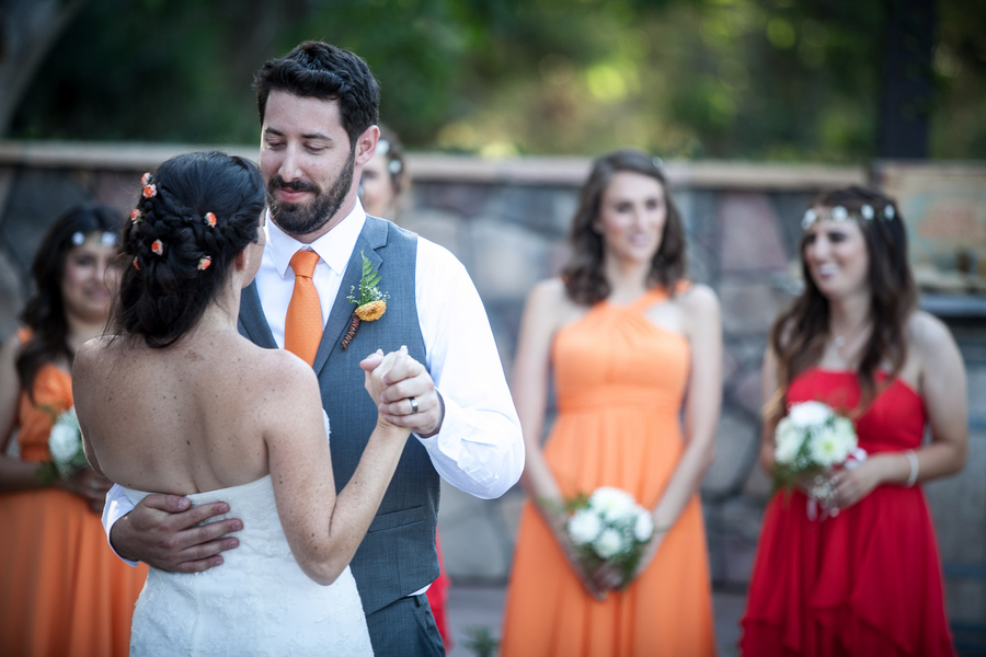 Walnut Grove Jewish Wedding | Cherry Photography 35
