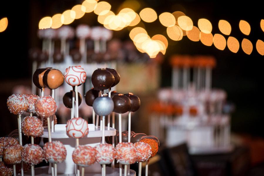 Walnut Grove Jewish Wedding | Cherry Photography 46