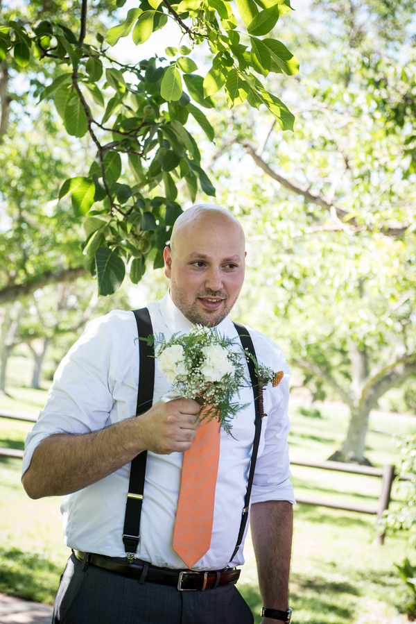 Walnut Grove Jewish Wedding | Cherry Photography 5
