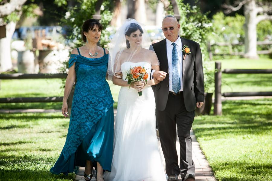 Walnut Grove Jewish Wedding | Cherry Photography 9