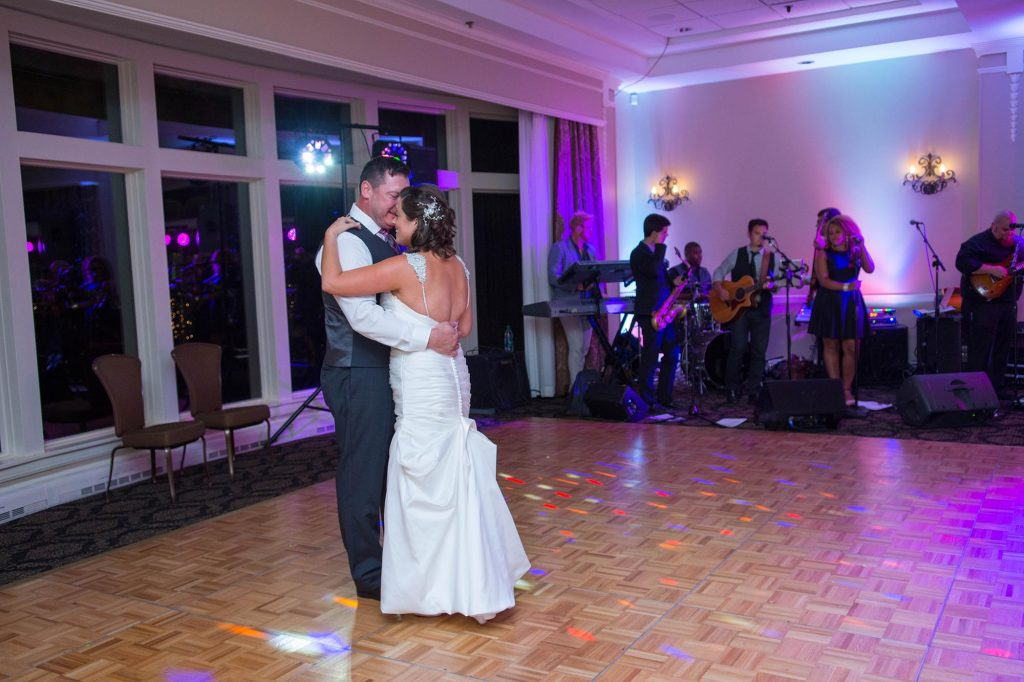 Artsy Glam Jewish Wedding | Coppersmith Photography 26