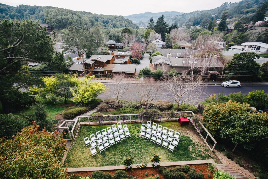 Backyard Jewish Wedding California | IQPhoto Studio 1