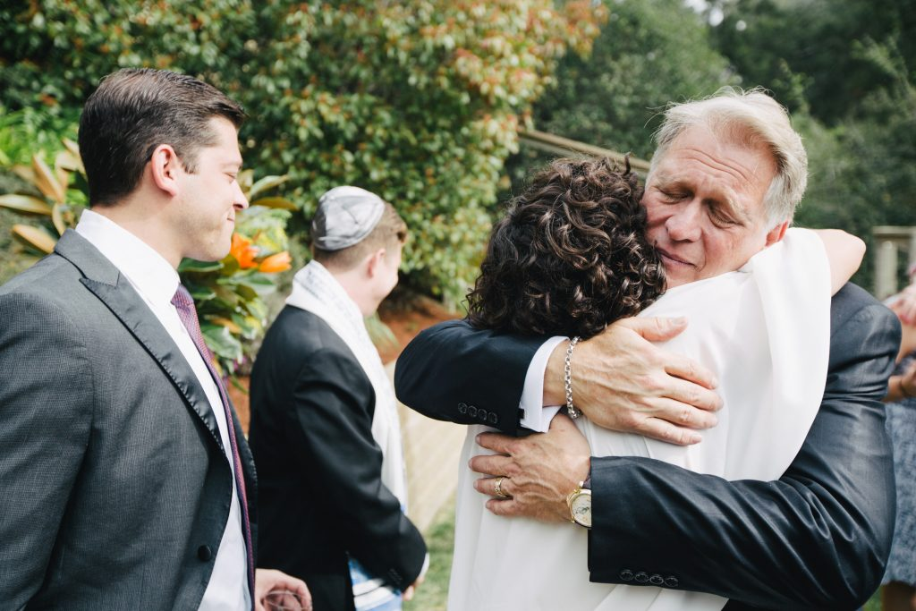 Backyard Jewish Wedding California | IQPhoto Studio 15
