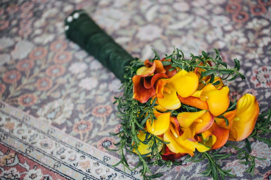 Backyard Jewish Wedding California | IQPhoto Studio 28