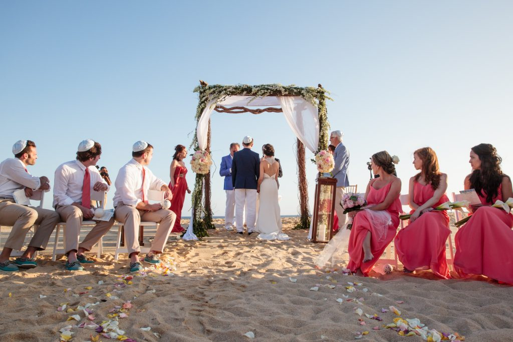 Cabo Destination Jewish Wedding | Anna Gomes Photo 43