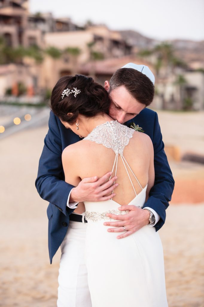 Cabo Destination Jewish Wedding | Anna Gomes Photo 47