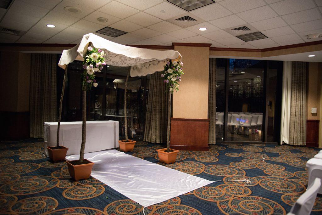 Casual NC Jewish Wedding   Thirteenth Moon Photography 10