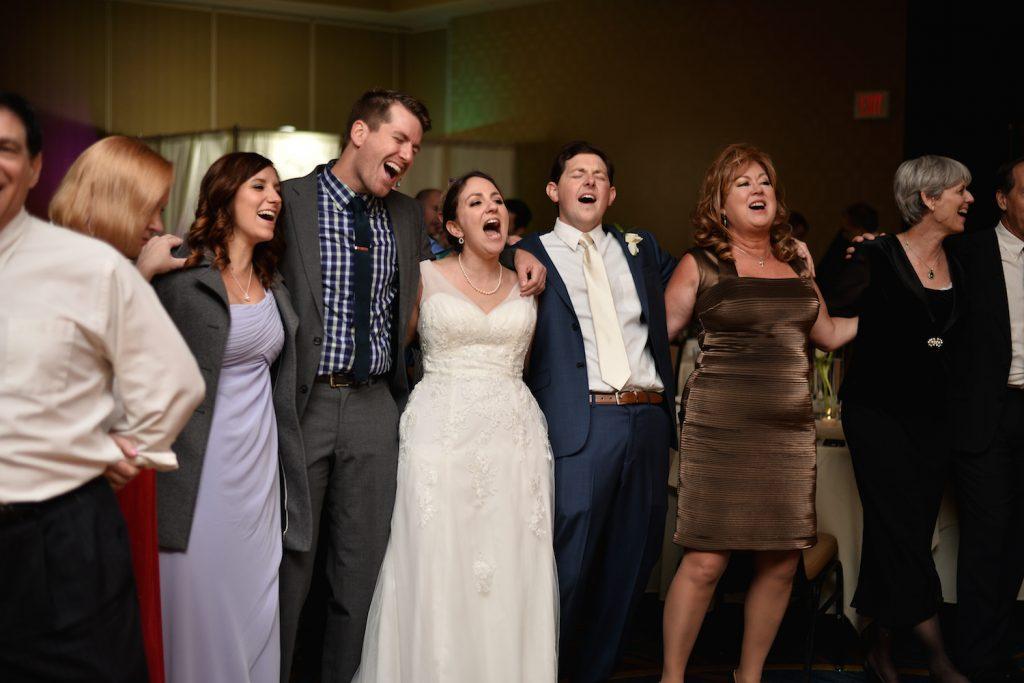 Casual NC Jewish Wedding   Thirteenth Moon Photography 17