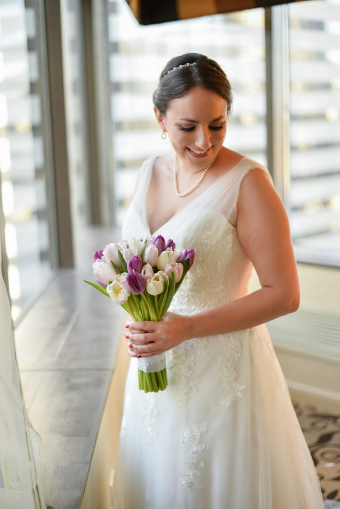 Casual NC Jewish Wedding | Thirteenth Moon Photography 4