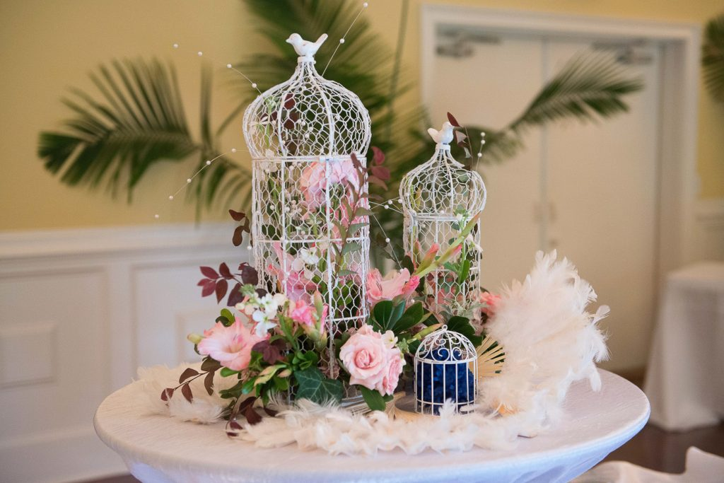 Garden Interfaith Jewish Wedding | Palmetto Duo Photography 12