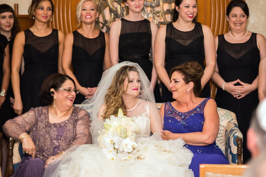 Glamorous Atlanta Jewish Wedding | Cariad Photography 14