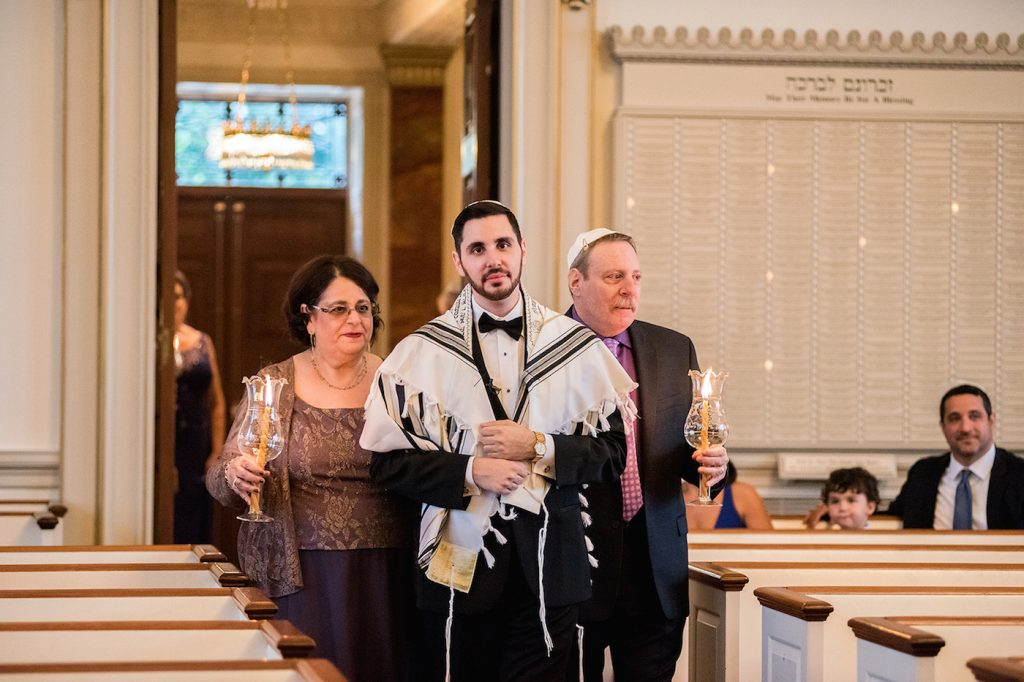 Glamorous Atlanta Jewish Wedding | Cariad Photography 16