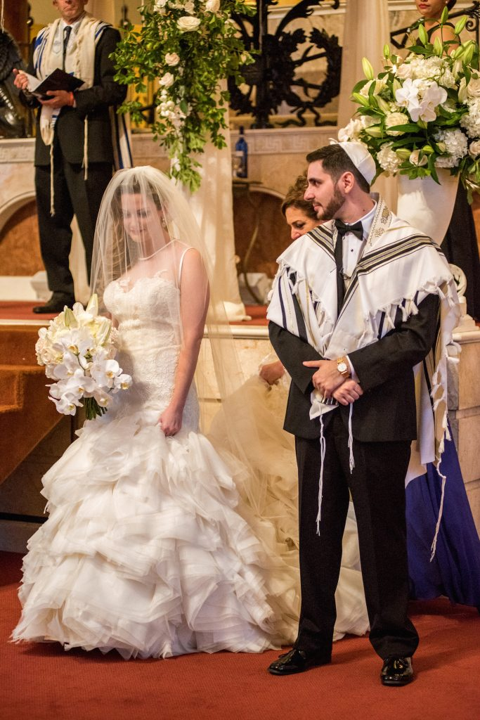 Glamorous Atlanta Jewish Wedding | Cariad Photography 18