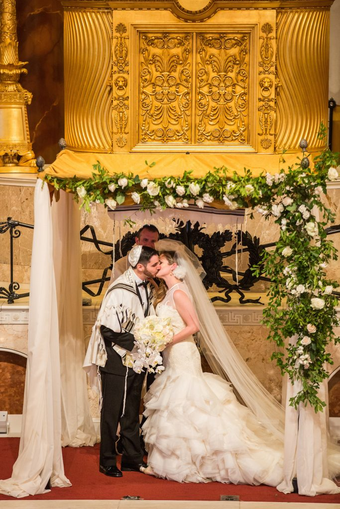 Glamorous Atlanta Jewish Wedding | Cariad Photography 20