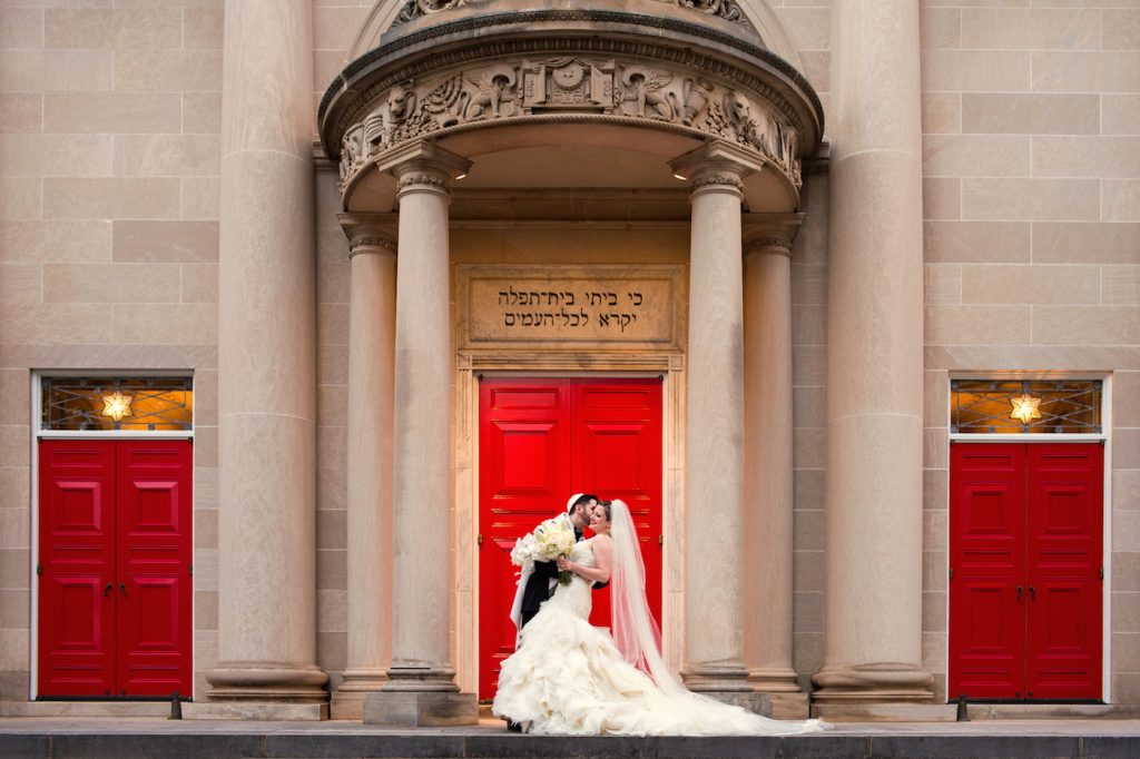 Glamorous Atlanta Jewish Wedding | Cariad Photography 21