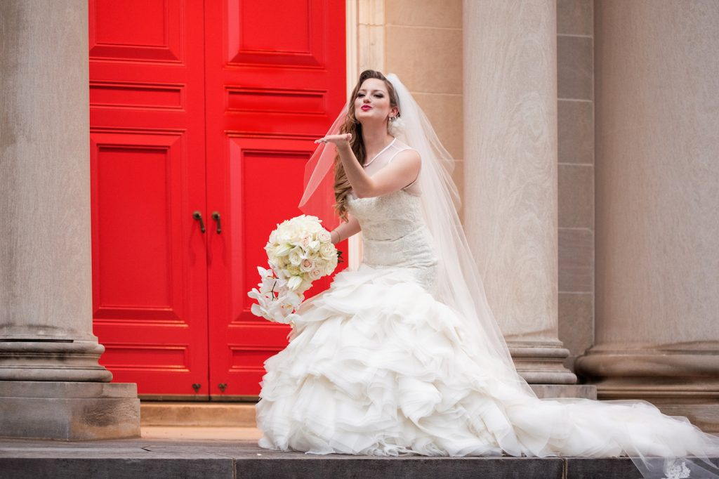 Glamorous Atlanta Jewish Wedding | Cariad Photography 23