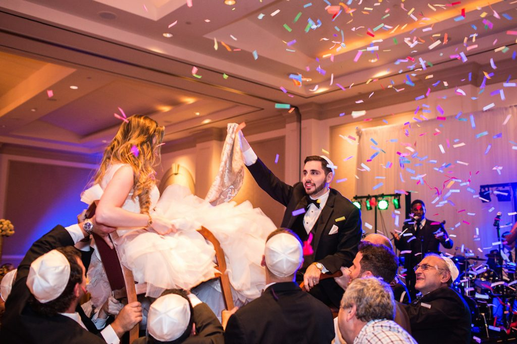 Glamorous Atlanta Jewish Wedding | Cariad Photography 28