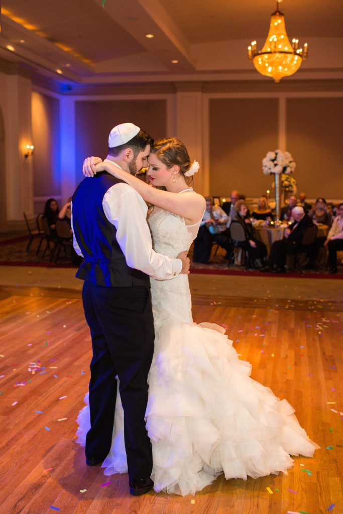 Glamorous Atlanta Jewish Wedding | Cariad Photography 31