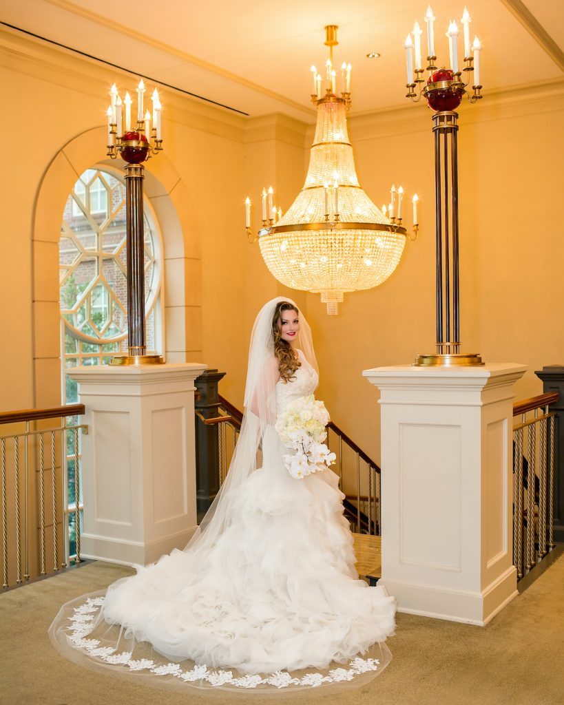 Glamorous Atlanta Jewish Wedding | Cariad Photography 4