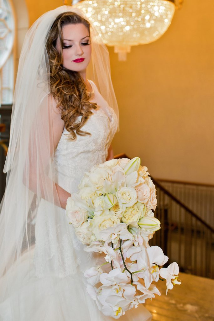 Glamorous Atlanta Jewish Wedding | Cariad Photography 5