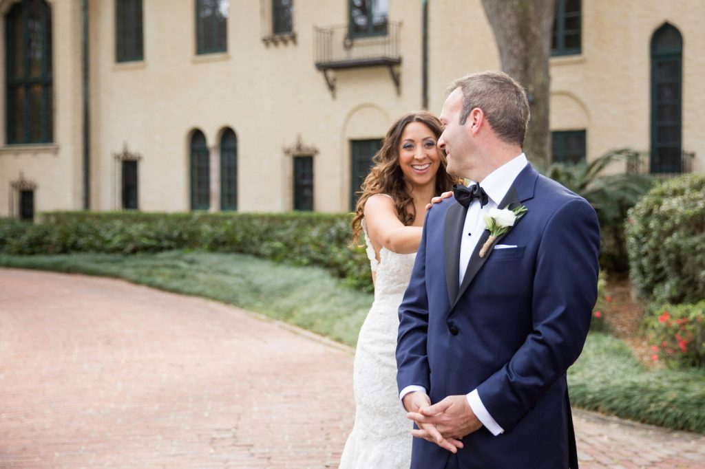 Green Glam Jewish Wedding | Whitehead Photography 11