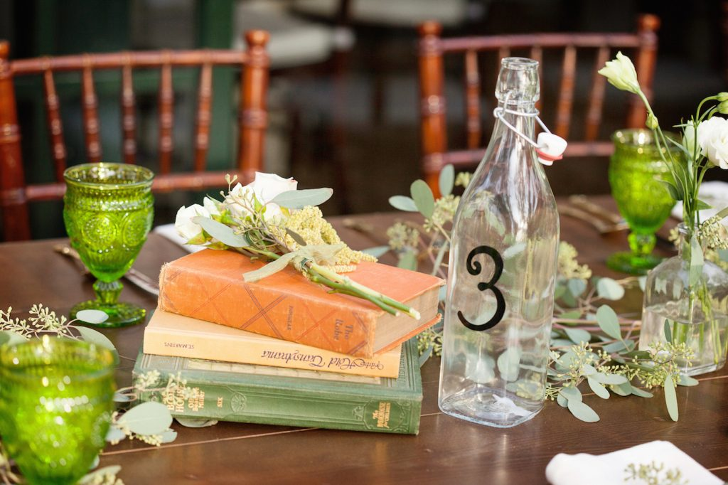 Green Glam Jewish Wedding | Whitehead Photography 30