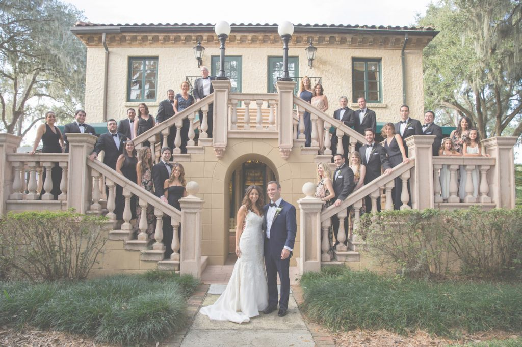 Green Glam Jewish Wedding | Whitehead Photography 44