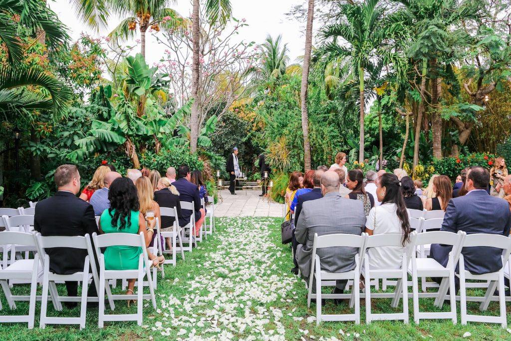 Intimate Florida Jewish Wedding | Scribbled Moments Photography 9