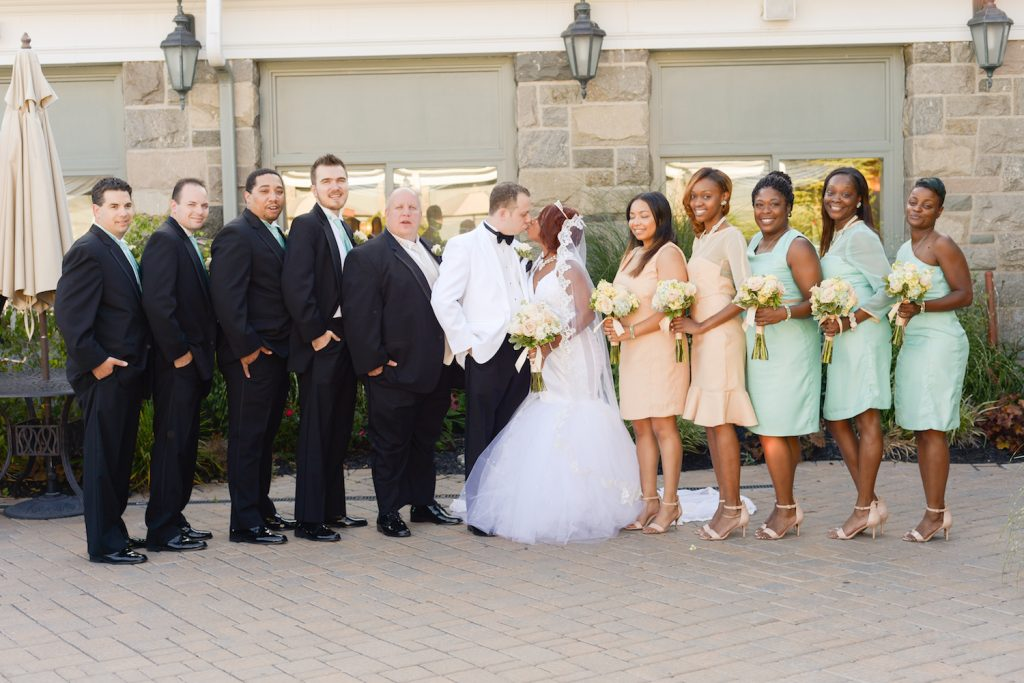Jewish Fusion Wedding | VeroLuce Photography 12