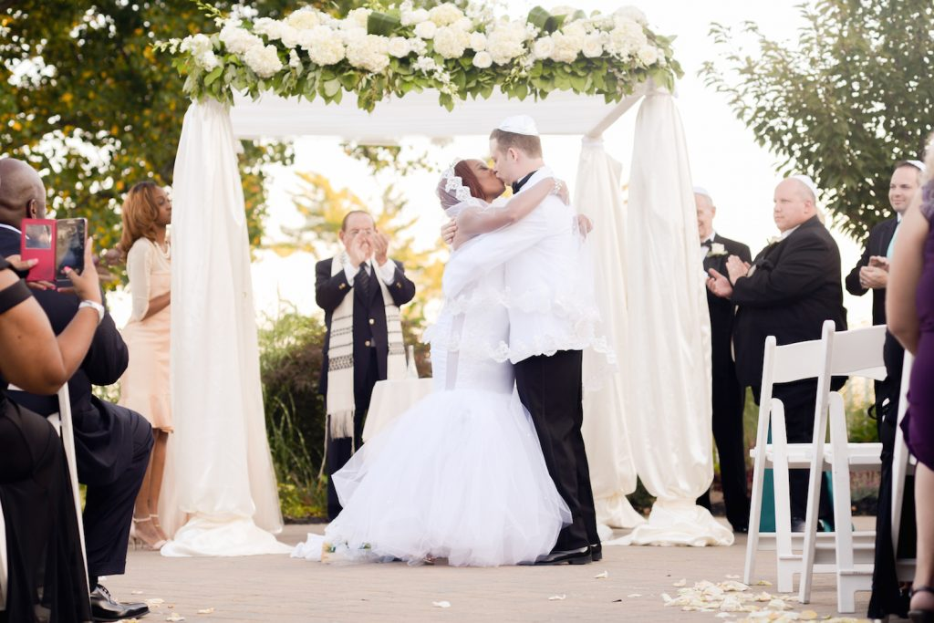 Jewish Fusion Wedding | VeroLuce Photography 14