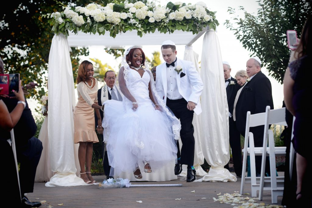 Jewish Fusion Wedding   VeroLuce Photography 4