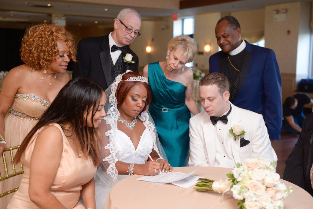 Jewish Fusion Wedding   VeroLuce Photography 6