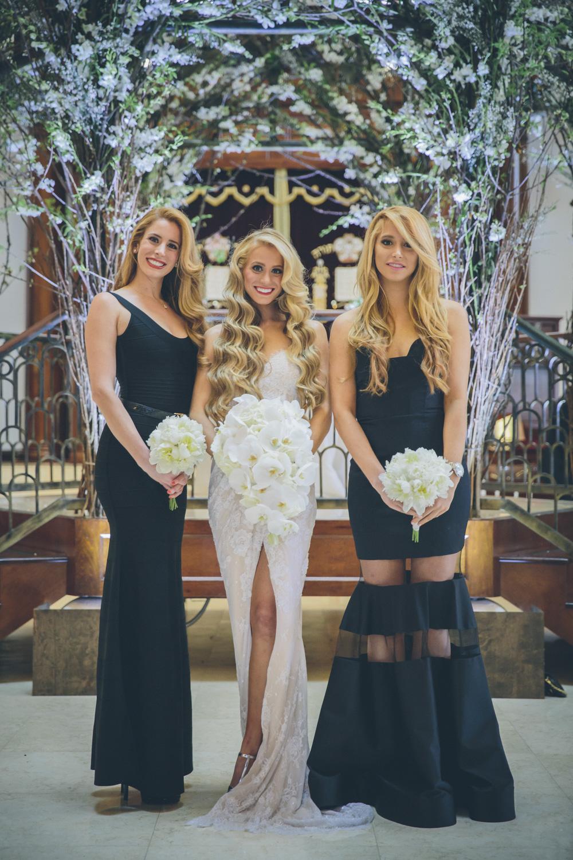 Jewish wedding dress attire