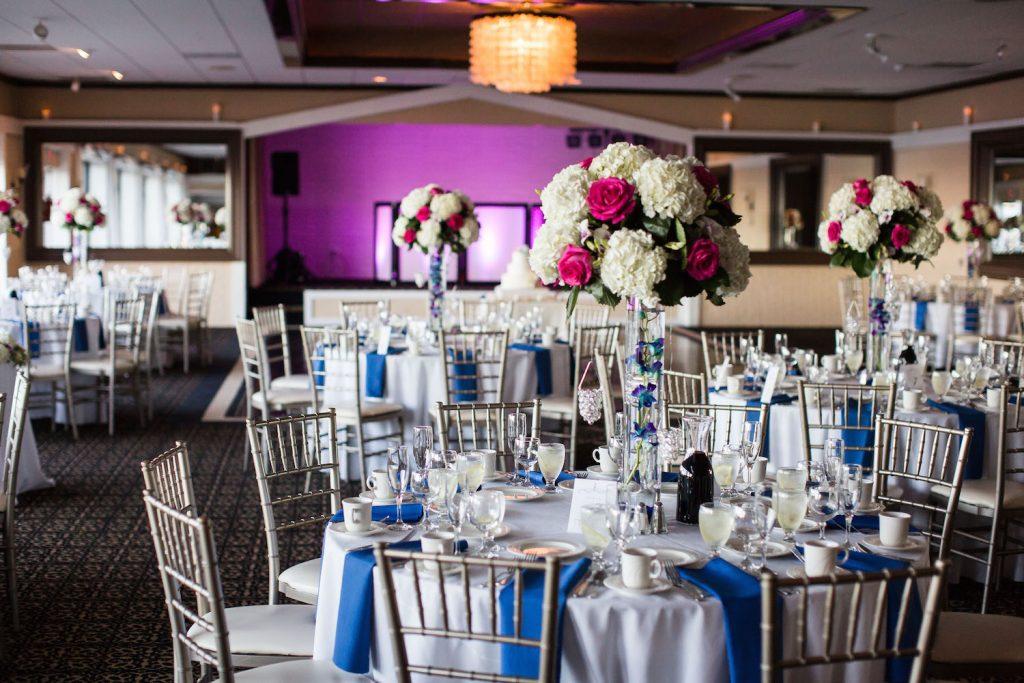 Massachusetts Oceanview Wedding | Lovely Valentine Photography 11