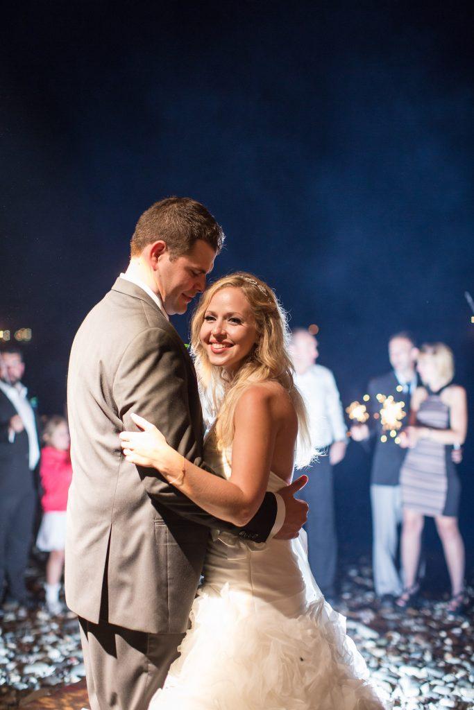 Massachusetts Oceanview Wedding | Lovely Valentine Photography 24