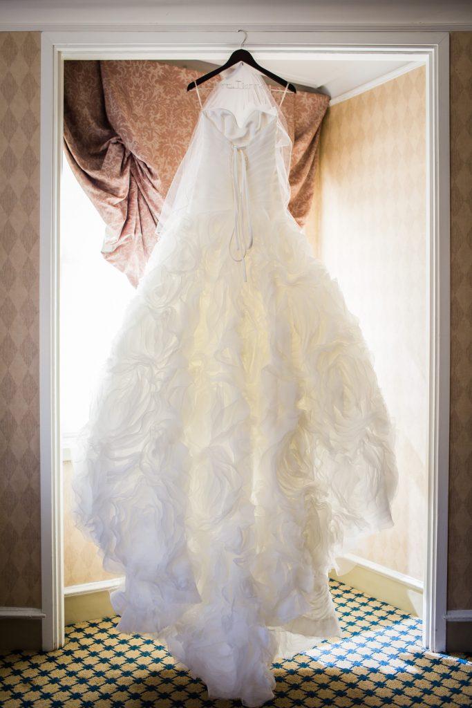 Massachusetts Oceanview Wedding | Lovely Valentine Photography 3