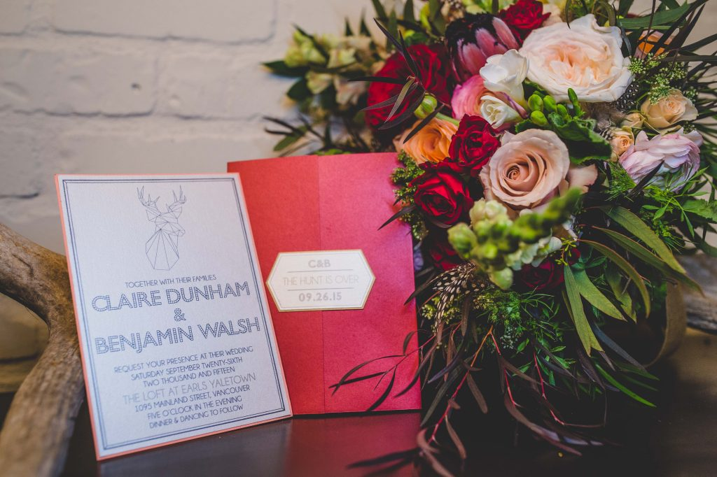 Modern Day Boardwalk Empire Bridal Styled Shoot | Edward Lai Photography15