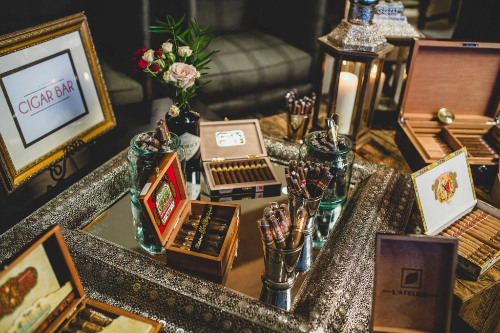 Modern Day Boardwalk Empire Bridal Styled Shoot | Edward Lai Photography18