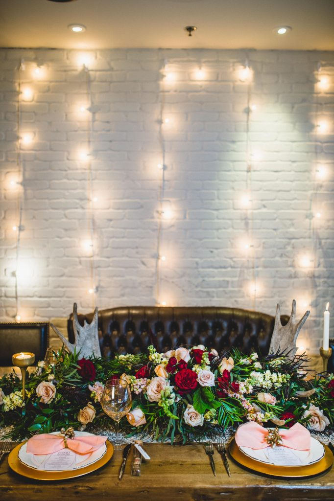 Modern Day Boardwalk Empire Bridal Styled Shoot | Edward Lai Photography7