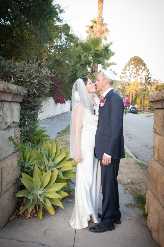 Outdoor Jewish Wedding bycherry photography 15
