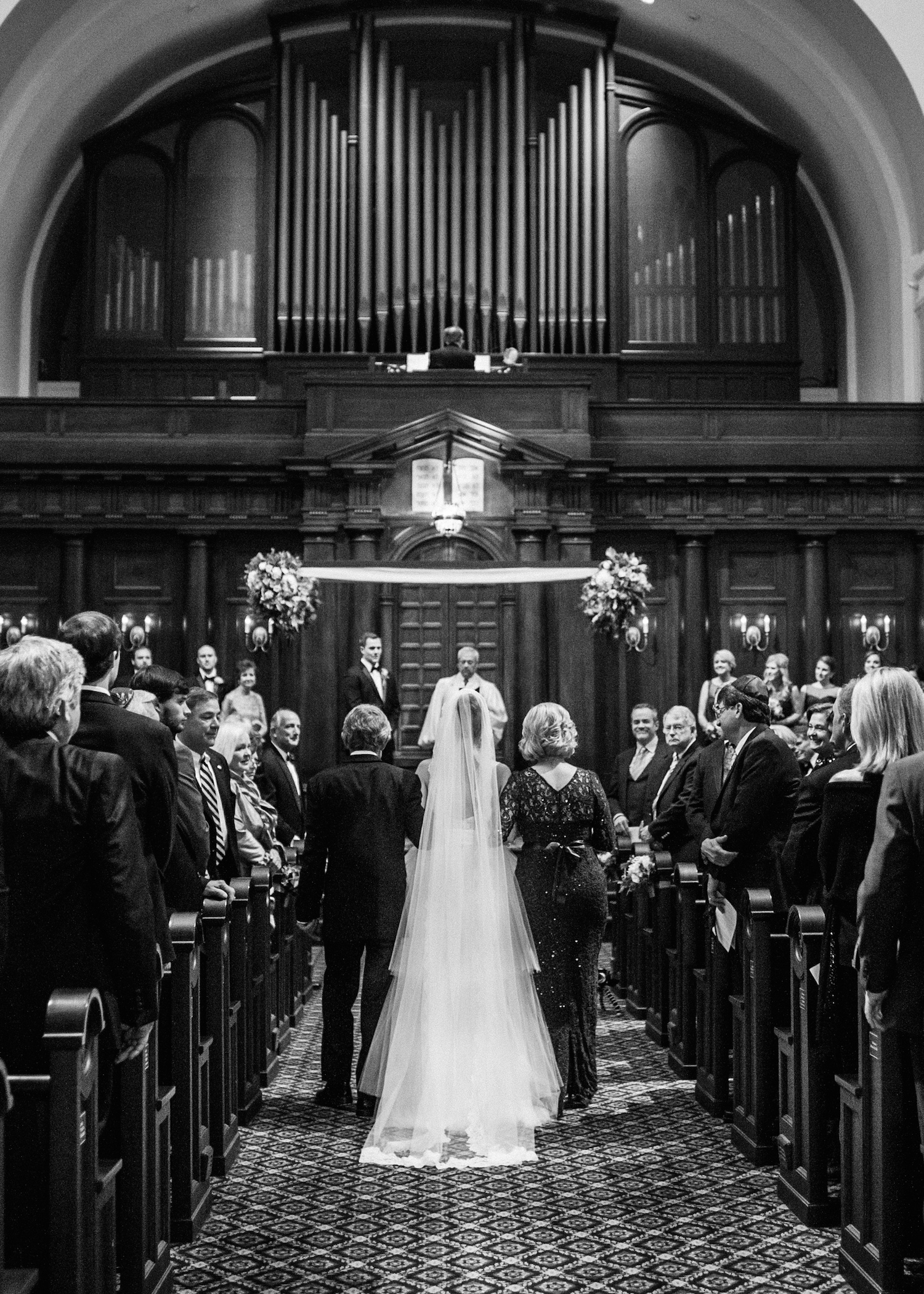 Stylish Jewish Wedding Alabama Sweet Julep Photography 1