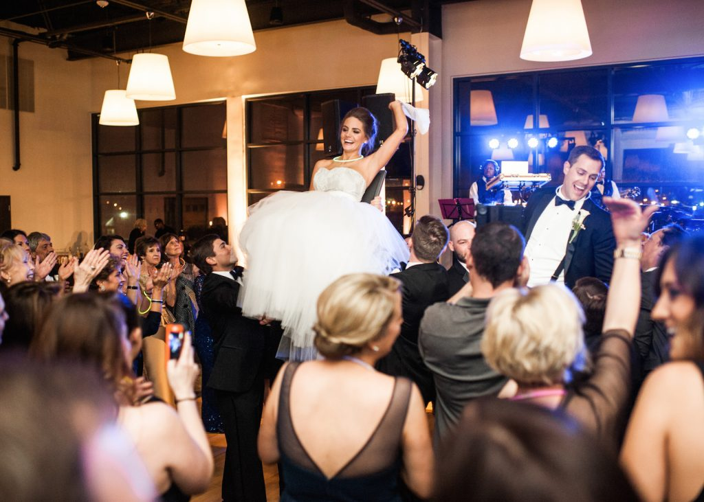 Stylish Jewish Wedding Alabama | Sweet Julep Photography 22