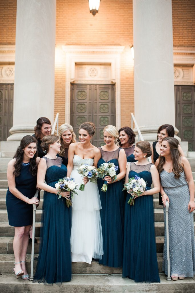 Stylish Jewish Wedding Alabama | Sweet Julep Photography 29