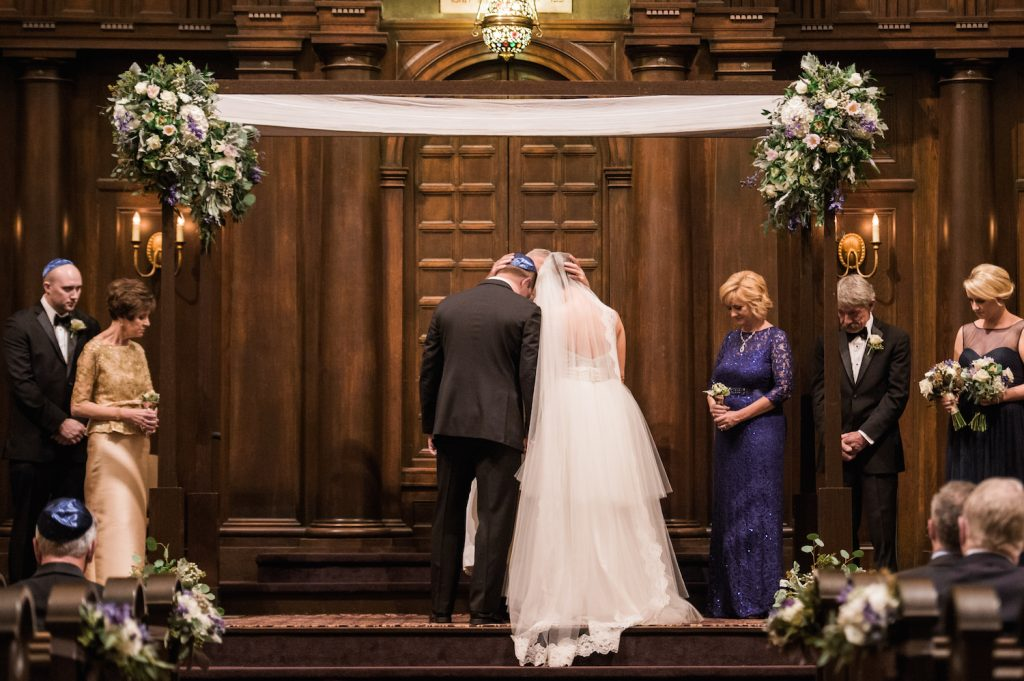Stylish Jewish Wedding Alabama | Sweet Julep Photography 5