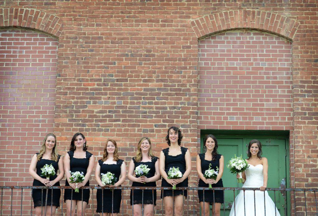 Sweetheart Durham Jewish Wedding | Whitmeyer Photography 1