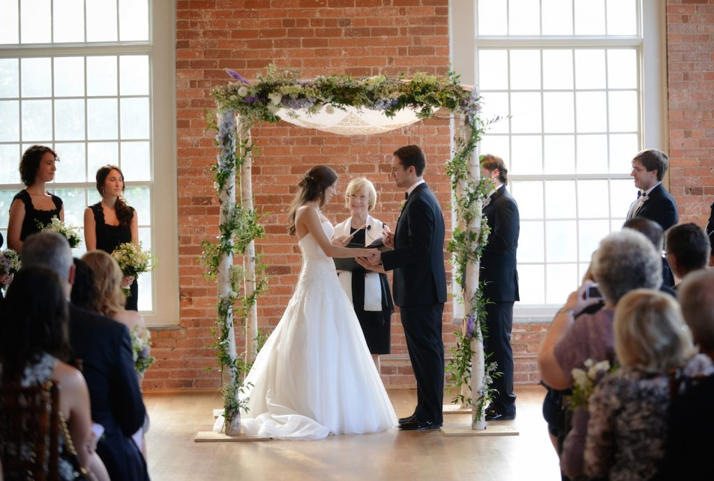 Sweetheart Durham Jewish Wedding | Whitmeyer Photography 12