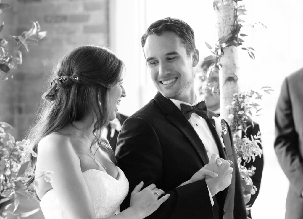 Sweetheart Durham Jewish Wedding | Whitmeyer Photography 16