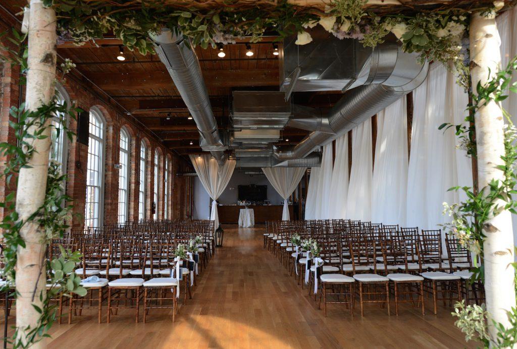 Sweetheart Durham Jewish Wedding | Whitmeyer Photography 5