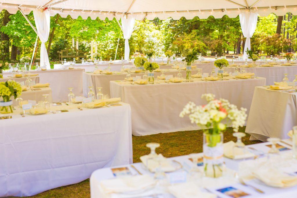 Turquoise Blush NC Jewish Wedding | AOJO Photography 1