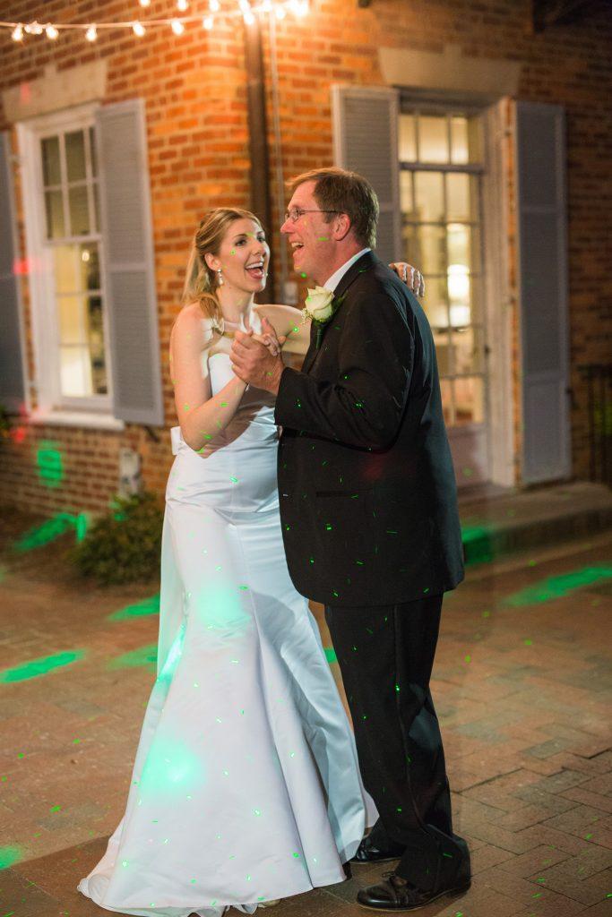 Turquoise Blush NC Jewish Wedding | AOJO Photography 19